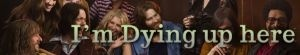 I'm Dying Up Here- Seriesaddict
